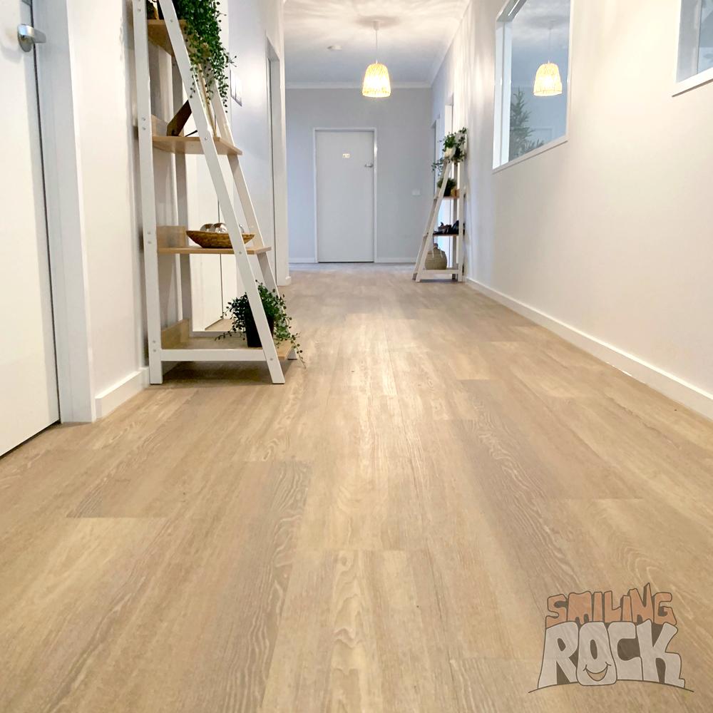 Classic Oak Laminate Floors