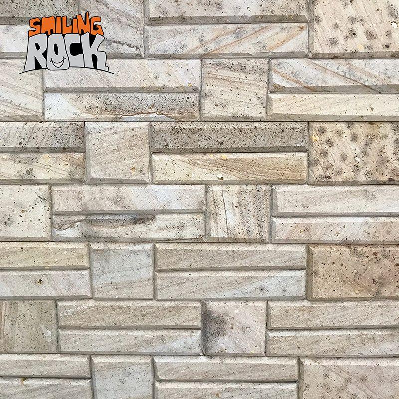 Kimberly stack stone