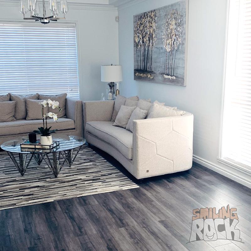 Vintage Oak Laminate Flooring