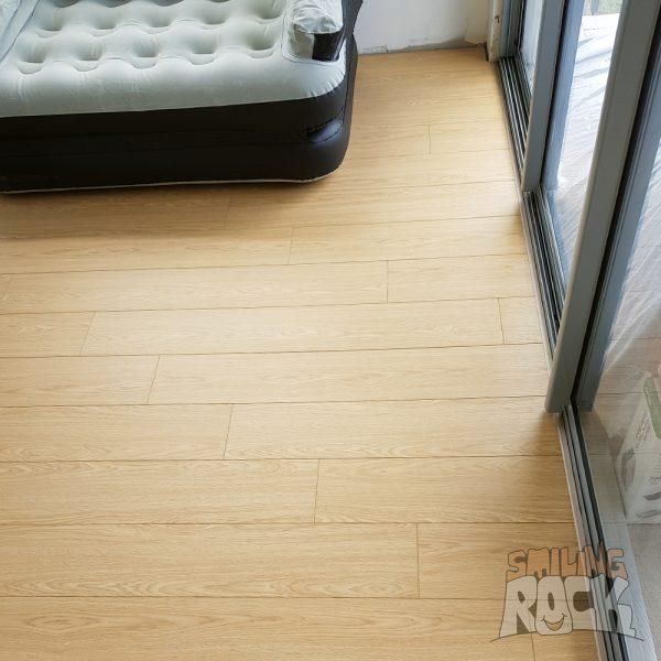 Timber Laminate Flooring Desert Oak