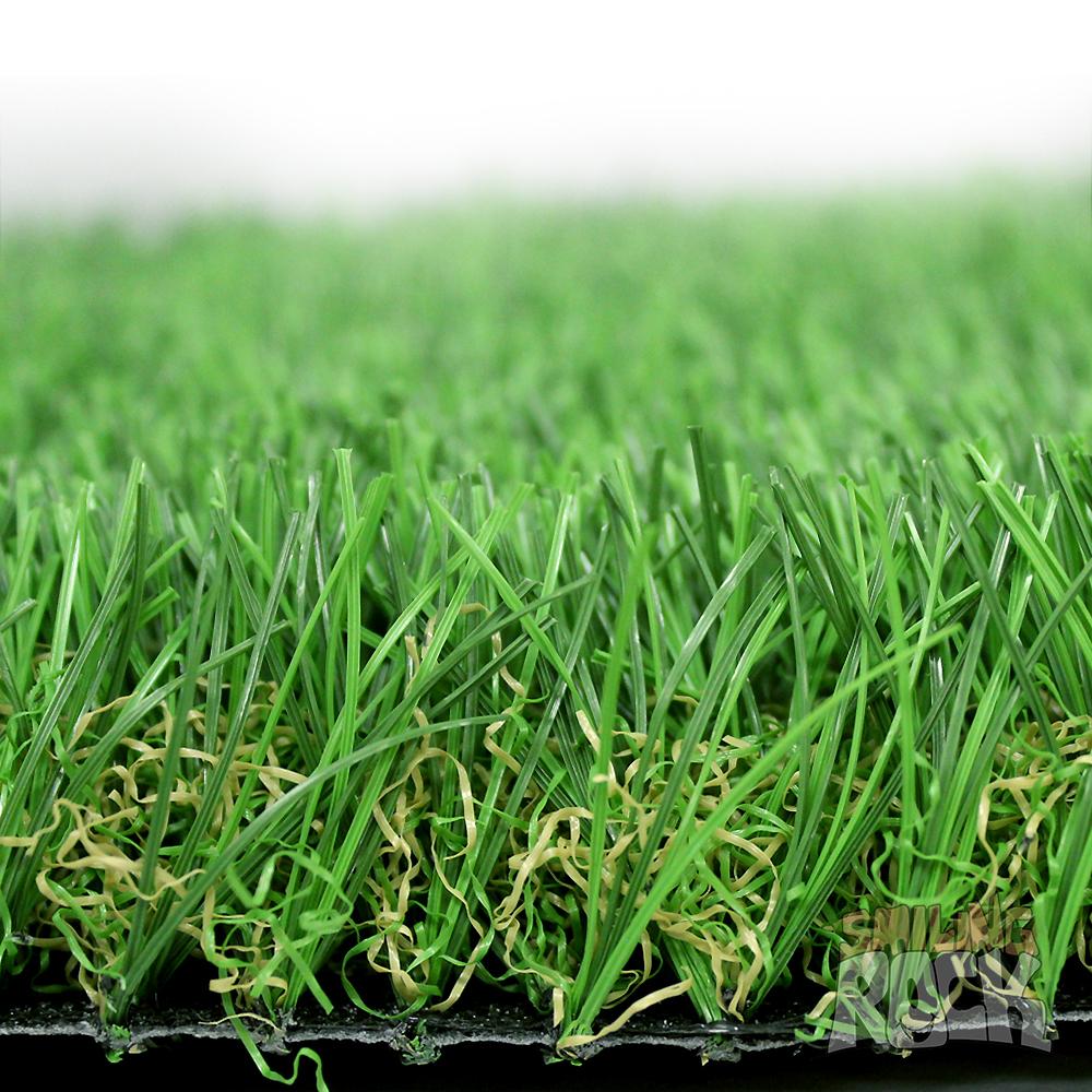 classic gold artificial grass