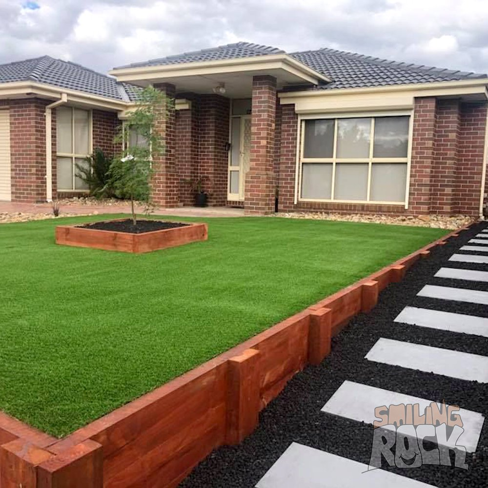 Spring Artificial Grass