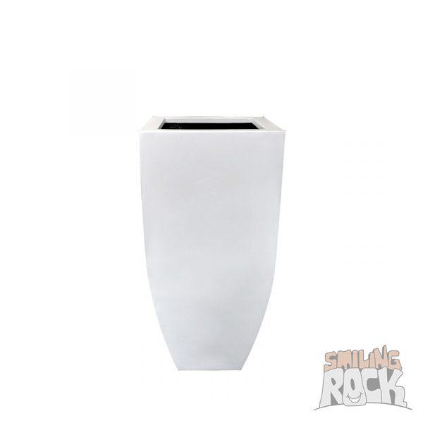 Roman matte white