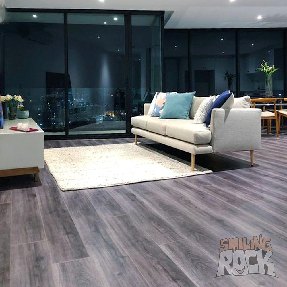 Vintage Oak Flooring