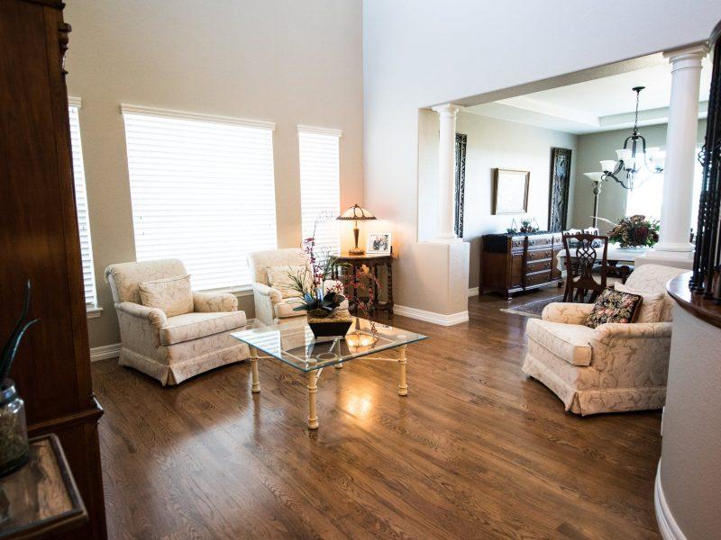 Laminate Flooring Design