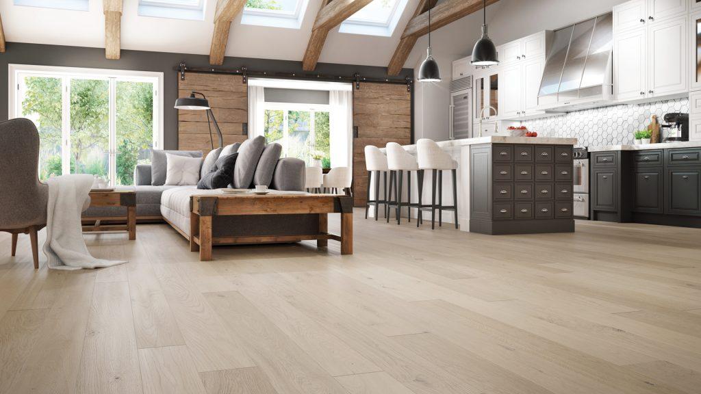 Laminate Flooring Colour